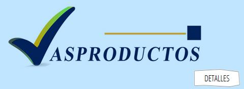 Asproductos, conoce nuestro catálogo