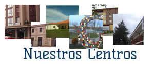 Localización de los Centros de Asprona León
