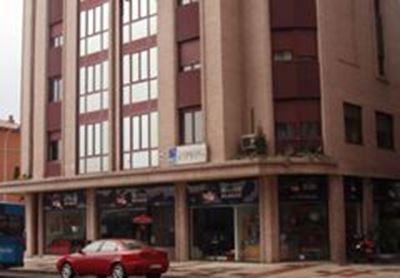 Oficinas Centrales Asprona Leon